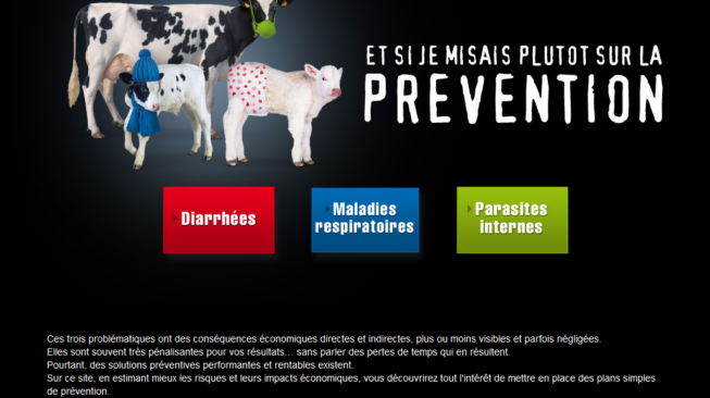 Site Prévention Rentable - www.prevention-rentable.fr