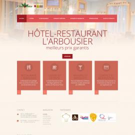 Hôtel Arbousier