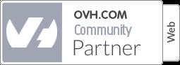 OVH Partenaire